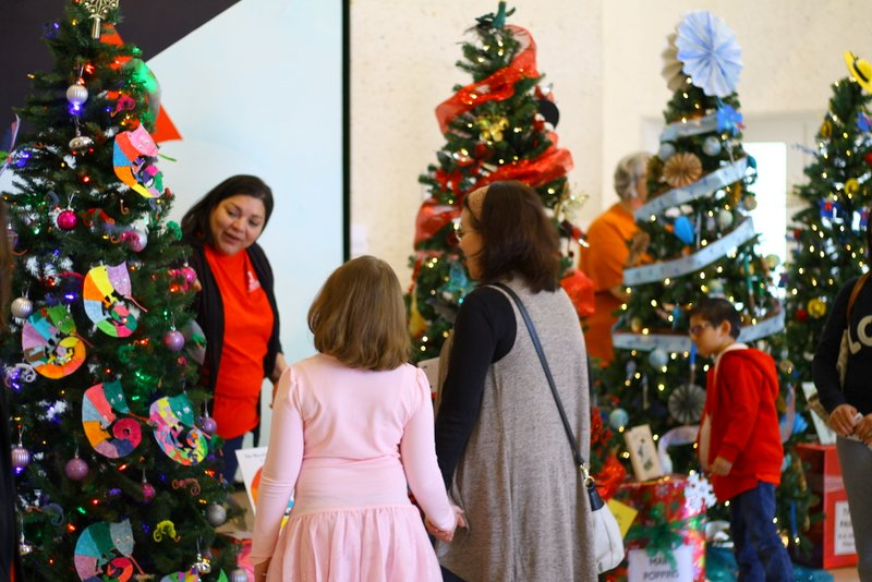 9th Annual Christmas Tree Forest Free Holiday Family Day