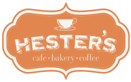 HESTERS LOGO