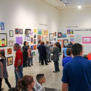 Kids Visionarios Youth Art Contest