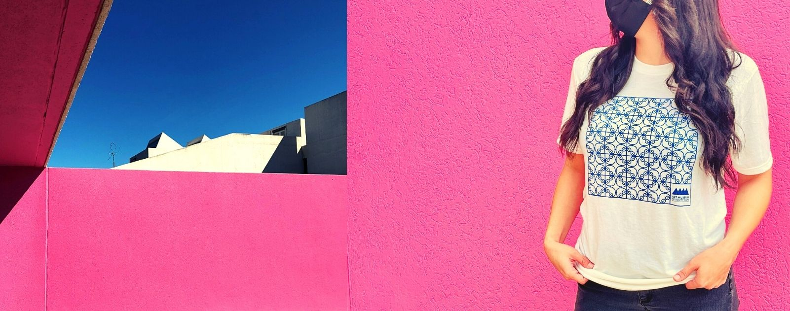 Pink Wall Wednesday